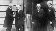 90 lat temu podpisano Traktat Wersalski