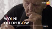 """90-latka przez kredyt frankowy może stracic dom. Czy ekspertom """"Wolnych od Długów"""" uda się jej pomóc?"""