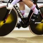 90-letni kolarz przyłapany na dopingu. Stracił rekord świata