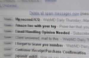 90 procent ataków rozpoczyna się od e-maili