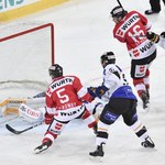 90. Puchar Spenglera: Team Canada - HC Lugano 5-2 w finale
