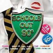 różni wykonawcy: -90's Schools Out