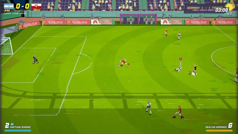 '90s Football Stars /materiały prasowe