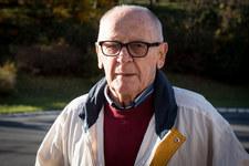 91-letni Sobiesław Zasada  zapowiedział start… w Rajdzie Safari!