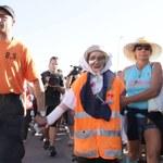 91-letnia Włoszka na pielgrzymce. Przeszła 1 200 km