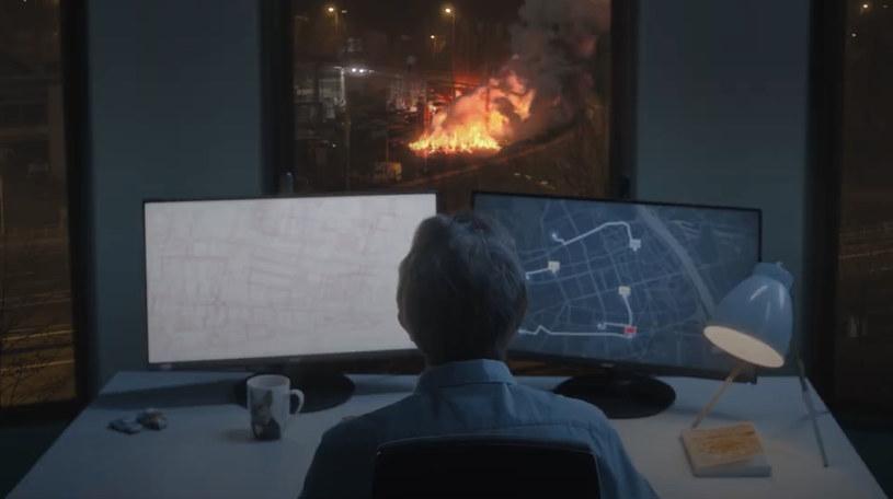 911 Operator Interactive Movie /materiały prasowe