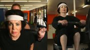 92-letnia Jackie Stallone nadal w świetnej formie! Zdradziła swój sekret!