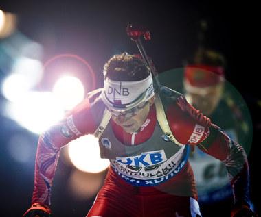 95. wygranych Olego Einara Bjoerndalena