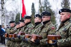 96. rocznica wybuchu powstania wielkopolskiego