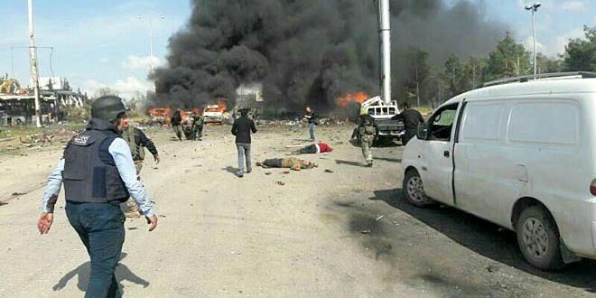 98 spośród 112 ofiar stanowią ewakuowani /PAP/EPA