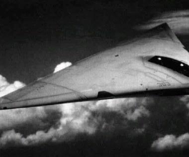 A-12 Avenger - najlepszy samolot, którego nigdy nie było