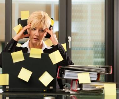 A czy tobie grozi wypalenie zawodowe?