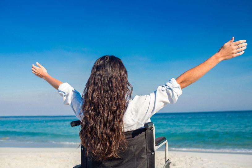 """""""A czym właściwie utalentowana osoba niepełnosprawna różni się od równie zdolnej pełnosprawnej?""""... /123RF/PICSEL"""