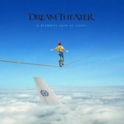 Dream Theater: -A Dramatic Turn Of Events