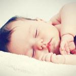 A gdy dziecko śpi...