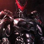A gdyby Batman był bohaterem Final Fantasy? Wyglądałby tak...