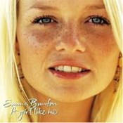 Emma Bunton: -A Girl Like Me