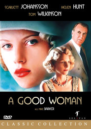 A Good Woman