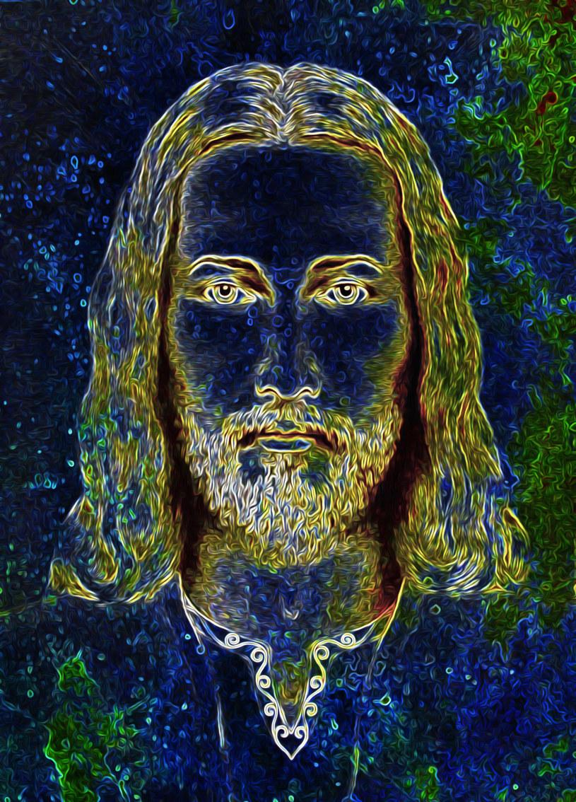 A.I. ma symulować biblijne przepowiednie na podstawie tych już istniejących, tak jakby wypowiadał je Jezus z Nazaretu z Biblii króla Jakuba /Jozef/easyfotostock /East News
