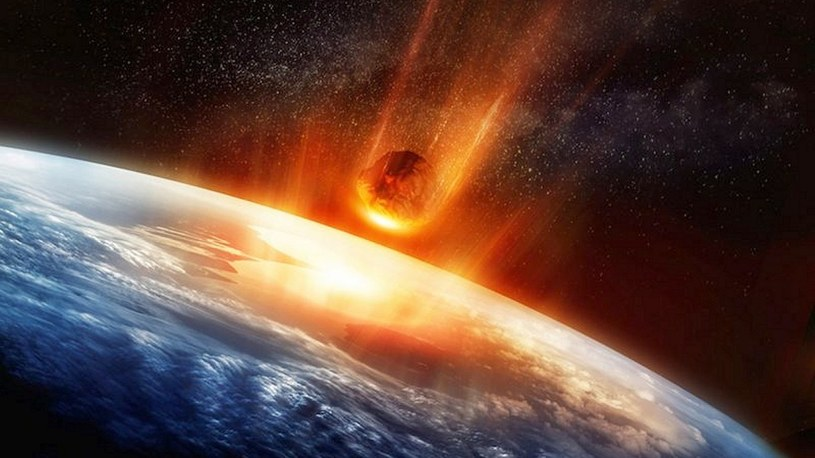 A jednak uratujemy Ziemię przed zagładą z kosmosu za pomocą broni jądrowej /Geekweek