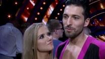 A. Kaczorowska: Dobre poznanie się tancerzy pomaga wyrazić emocje w tańcu