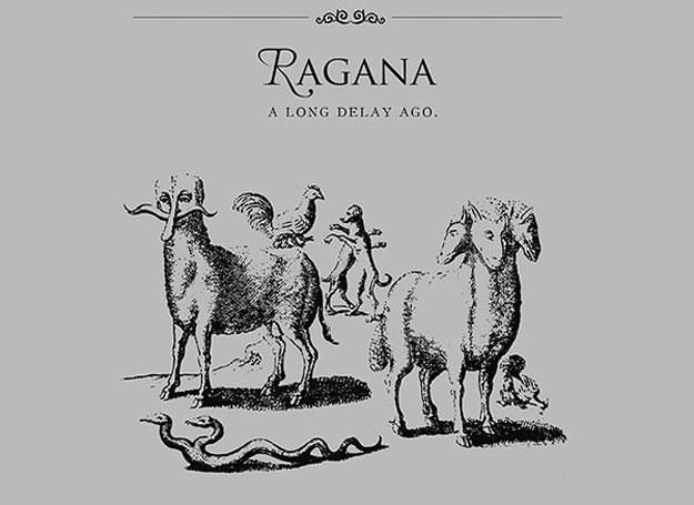 """""""A Long Delay Ago"""" Ragany to relaksująca, urozmaicona płyta dla wszystkich odbiorców bez wyjątku /"""