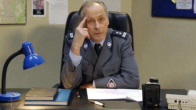 A może popełniłem błąd przy wyborze zawodu? - zastanawia się Paweł Wawrzecki / fot. Mikulski /AKPA