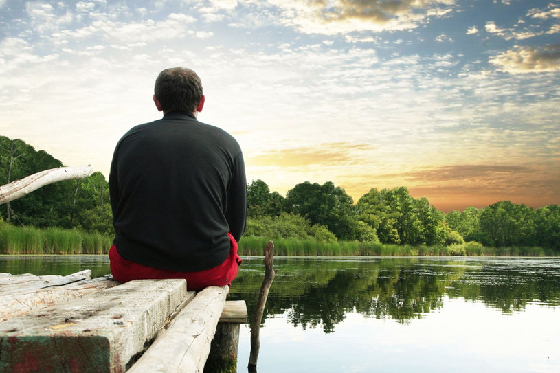 A może urlop spędzić nad jeziorem? /123RF/PICSEL
