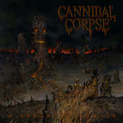 Cannibal Corpse: -A Skeletal Domain