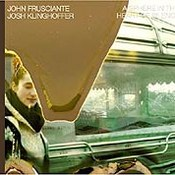 John Frusciante: -A Sphere In The Heart Of Silence