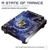 Armin Van Buuren: -A State Of Trance Year Mix 2011