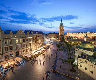 A Ty? Co widzisz w Krakowie?
