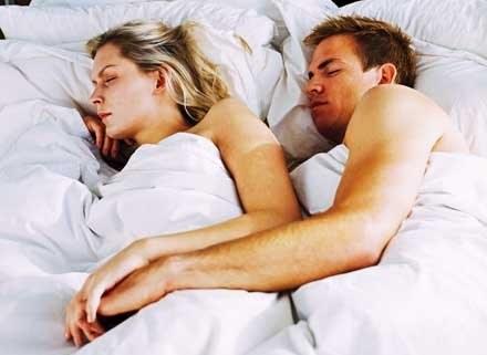 A ty ile snu potrzebujesz? /INTERIA.PL