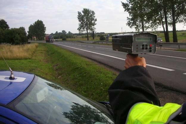 A ty przestrzegasz ograniczeń prędkości? /INTERIA.PL