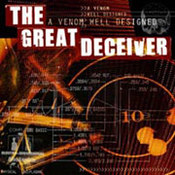 The Great Deceiver: -A Venom Well Designed