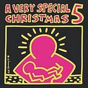 różni wykonawcy: -A Very Special Christmas Vol. 5