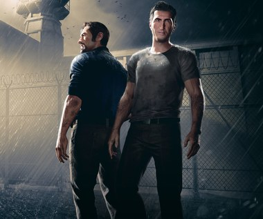 A Way Out - recenzja