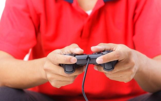 A wy jakie gry częściej kupujecie - pudełkowe czy cyfrowe? /123RF/PICSEL