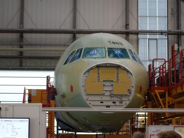 A320 /INTERIA.PL