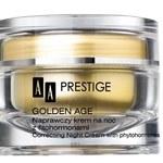 AA Prestige Golden Age 60+
