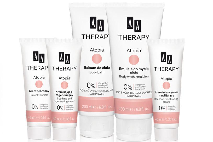 AA Therapy Atopia /materiały prasowe