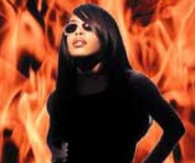 "Aaliyah musi zostać w ""Matrixie 2""!"