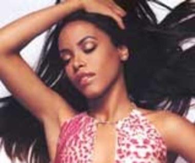 Aaliyah: Wampir pełen seksapilu