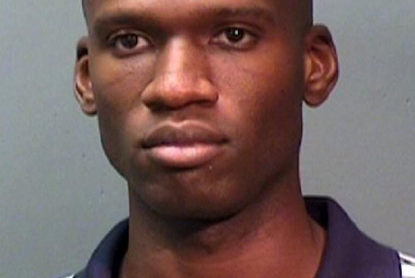 Aaron Alexis - sprawca masakty w Navy Yard /AFP