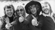 "ABBA jeszcze jako Björn Benny & Agnetha Frida: 45 lat płyty ""Ring Ring"""