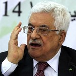 """Abbas: Holokaust """"najwstrętniejszą zbrodnią"""" naszych czasów"""