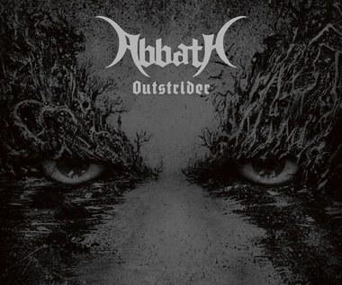 """Abbath """"Outstrider"""": Mobilizacja na rubieżach Blashyrkh [RECENZJA]"""