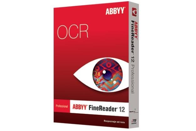 ABBYY FineReader 12 /materiały prasowe