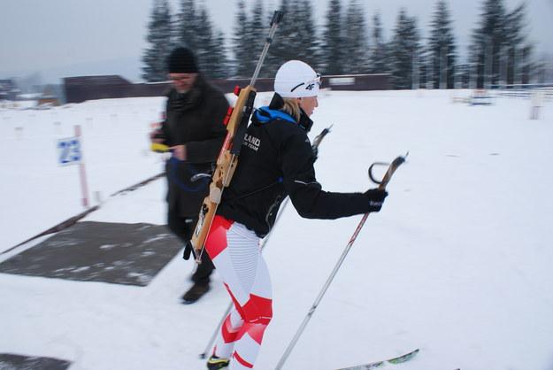 ABC biathlonu 3. Strzelać można i w trakcie... wywiadu