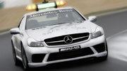 ABC Formuły 1: Samochód bezpieczeństwa